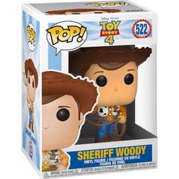 Funko Pop! Movies Toy Story Sheriff Woody