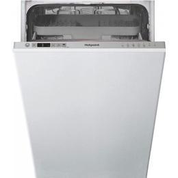 Hotpoint HSIC3M19CUK White