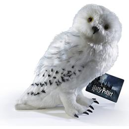 Noble Collection Harry Potter Hedwig Collector's Plush 15cm