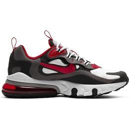 Nike Air Max 270 React GS - Iron Grey/Black/White/University Red