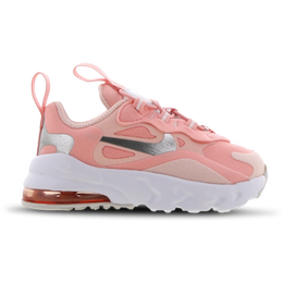 Nike Air Max 270 RT TD - Bleached Coral/White/Echo Pink/White