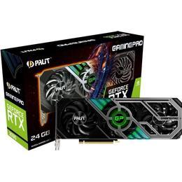 Palit Microsystems GeForce RTX 3090 GamingPro HDMI 3xDP 24GB