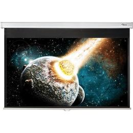 """Optoma DS-9084PMG (16:9 84"""" Manual)"""