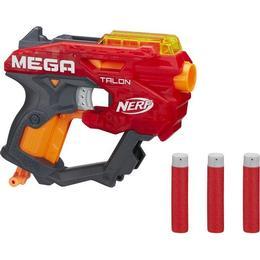 Nerf N-Strike Mega Talon Blaster