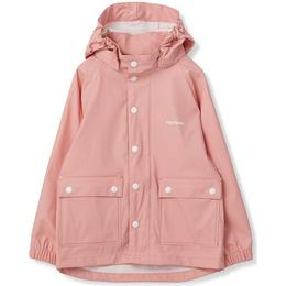 Tretorn Kid's Wings Raincoat - Light Rose (475660099110/1-099)