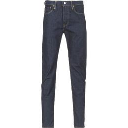 Levi's 512 Slim Taper Fit Jeans - Rock Cod/Blue