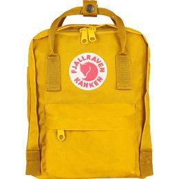 Fjällräven Kånken Mini 7L - Warm Yellow