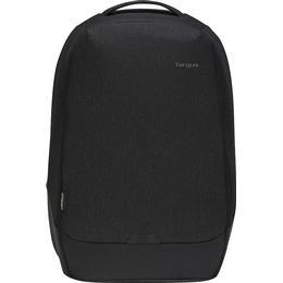 """Targus Cypress Security Backpack 15.6"""" - Black"""