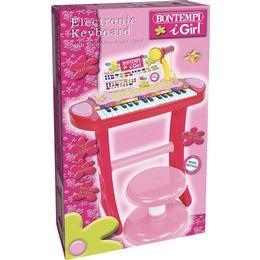 Bontempi Electronic Keyboard 13 3671