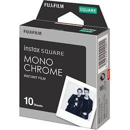 Fujifilm Instax Square Film Monochrome 10 pack