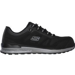 Skechers Bulklin Comp Toe Safety Shoes