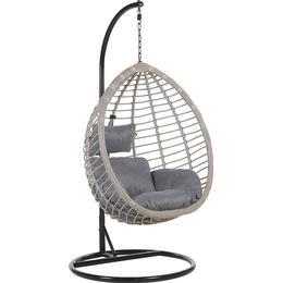 Beliani Tollo Hang Chair