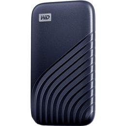 Western Digital My Passport SSD USB 3.2 2TB