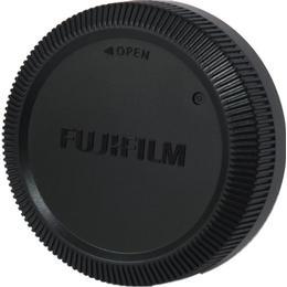 Fujifilm XF/XC Rear Lens Cap Rear lens cap