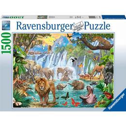 Ravensburger Waterfall Safari 1500 Pieces