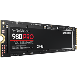 Samsung 980 Pro Series MZ-V8P250BW 250GB