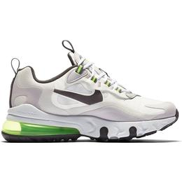 Nike Air Max 270 React GS - Summit White/Electric Green/Vast Grey/Silver Lilac