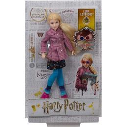 Mattel Harry Potter Luna Lovegood