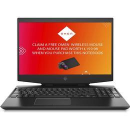 HP Omen 15-dh1005na