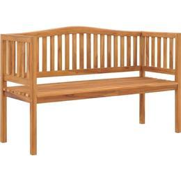 vidaXL 49359 150x53cm Garden Bench