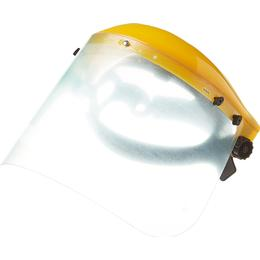 Scan Standard Face Shield with Visor