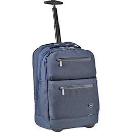 "Wenger CityPatrol Backpack 16"" - Navy"