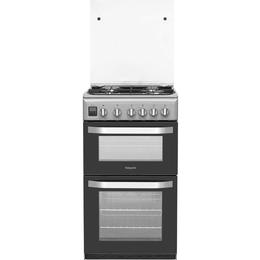 Hotpoint HD5G00CCSS Silver