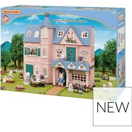 Sylvanian Families Deluxe Celebration Home