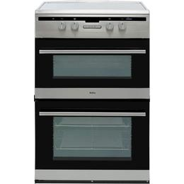 Amica AFN6550SS Stainless Steel
