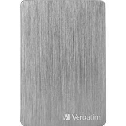 Verbatim Store 'n' Go ALU Slim USB 3.2 2TB