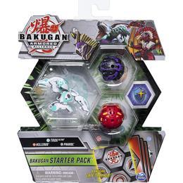 Spin Master Bakugan Starter Pack S2 Trox