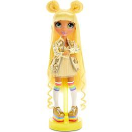 MGA Rainbow High Fashion Doll Sunny Madison