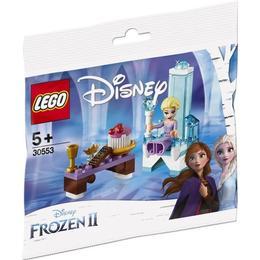 Lego Disney Elsa's Winter Throne 30553