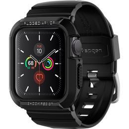 Spigen Rugged Armor Pro Case for Apple Watch Series SE/6/5/4 40mm