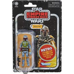"Hasbro Star Wars the Empire Strikes Back Boba Fett 3.75"" Figure E9653"