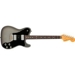 Fender American Professional II Telecaster Deluxe Rosewood