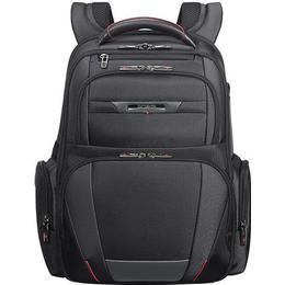 "Samsonite PRO-DLX 5 Laptop Backpack 15.6"" - Black"