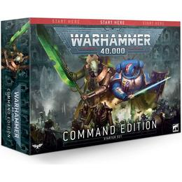 Warhammer 40,000 Command Edition Starter Set
