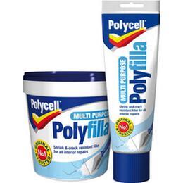 Polycell Multi Purpose Polyfilla 600g 1pcs