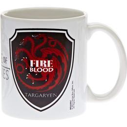 Pyramid International Game of Thrones Targaryen Cup 31.5 cl