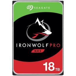Seagate IronWolf Pro ST18000NE000 256MB 18TB