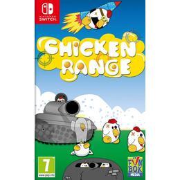 Chicken Range + Rifle Peripheral Bundle