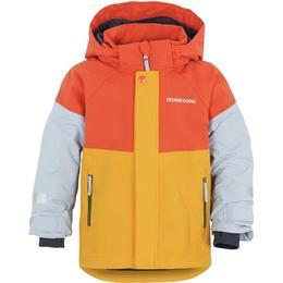 Didriksons Lun Kid's Jacket - Multicolour (503385-914)