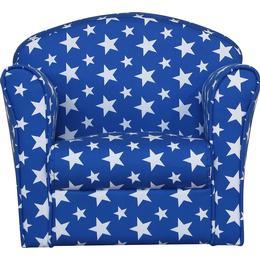 Kidsaw Mini Armchair Stars