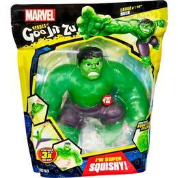 Marvel Goo Jit Zu Supagoo Hulk