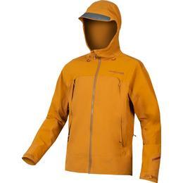 Endura MT500 Waterproof Jacket II Men - Nutmeg