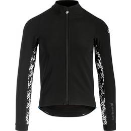 Assos Mille GT Winter Jacket Men - Black
