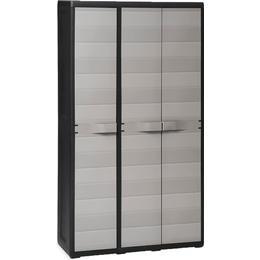 vidaXL Garden 97cm Storage Cabinet