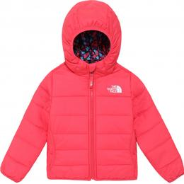 The North Face Toddler Reversible Perrito Jacket - Paradise Pink (4TJQ)