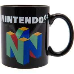 Pyramid International Nintendo N64 Cup 31.5 cl